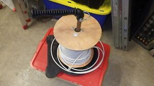 Portable wire dispenser Cambridge Kitchener Area image 1