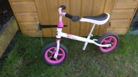 Balance bike Kettler