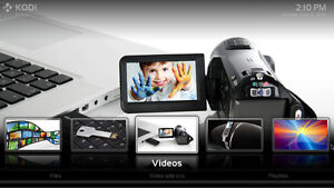 Cut the costs. Best quality, brand new android box with support. Windsor Region Ontario image 10