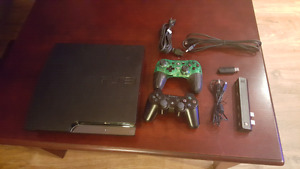 Playstation 3 Mint!! Everything Included!!