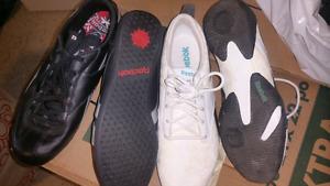 Brand new Reebok shoes