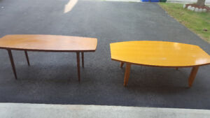 Coffee Table Vintage Ikea!  (Coffee sold seperately)
