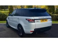 2017 Land Rover Range Rover Sport 3.0 SDV6 (306) HSE Dynamic 5dr Automatic Diese
