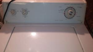 Roper washer  $150