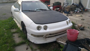 94 Integra for parts