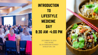 Introduction to Lifestyle Medicine