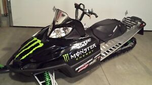 2005 Arctic Cat M7 153 inch track (Reduced)
