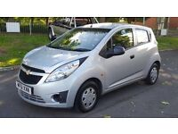 2011 61 CHEVROLET SPARK+ 1.0L PETROL 5DR ++£30 ROAD TAX FOR FULL YEAR++2 KEYS++VERY ECONOMICAL++