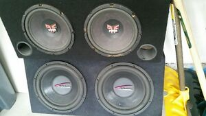 Audio Boxes For Sale