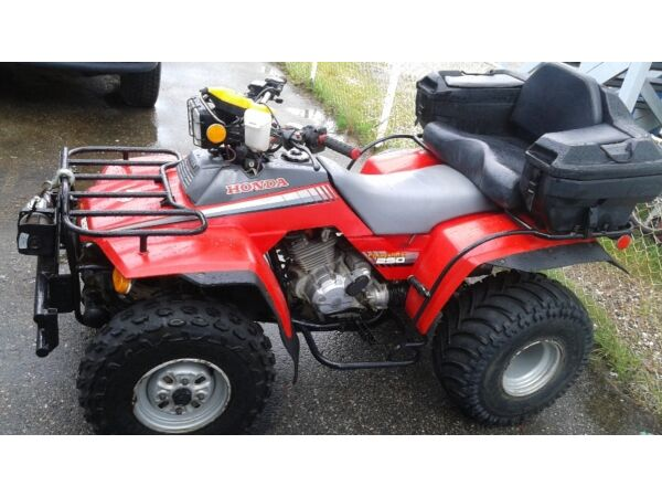 Used 1986 Honda FOURTRAX