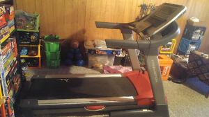 Freemotion xrt treadmill