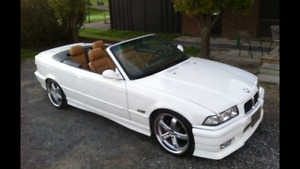 1994 BMW Other E36 Convertible