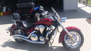 2010 Honda Stateline with ABS