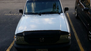 2002 Mazda B-Series Pickups B3000 Pickup Truck Kitchener / Waterloo Kitchener Area image 2