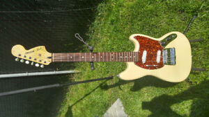Fender Squier Mustang Vintage Modified Series 2013 Kurt Cobain