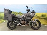 Yamaha XT 1200 Z 2015** 1 Owner, 2574 Miles, Datatag, Panniers And Topbox**