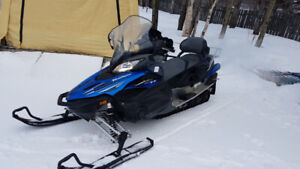 2012 Yamaha Venture TF for sale
