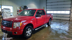 2010 Ford F-150 Fx4 Camionnette
