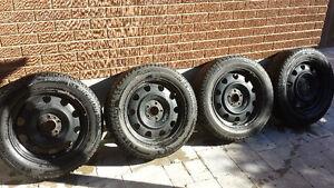 Snow Tires London Ontario image 1