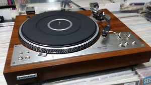 Record Player turntables old school for your retro games