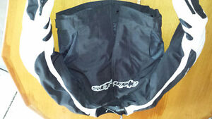 AlpineStars Motorcycle jacket with lining- like new!