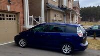 Mazda 5 - 2007 made in Japan - in great condition
