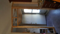 Interior and exterior renovations and repairs