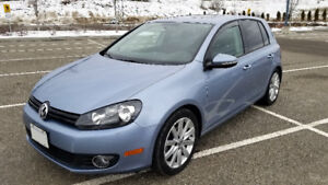 2011 Volkswagen Golf 2.5