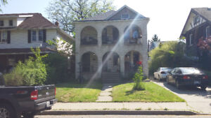 3 Bedroom 384 Campbell $1450.00 All Inclusive