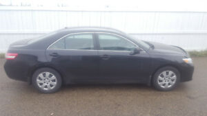 85000+kms-2011 Camry-remote start-2 sets of tires