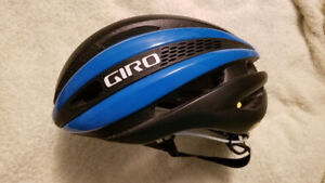 reduced: NEVER USED Giro Synthe with MIPS Bicycle Helmet