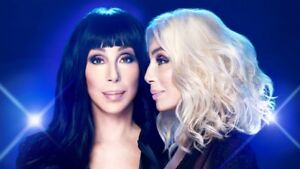 Cher Here We Go Again Tickets FLRC 4 Tickets Face Value!!!!!!!!!