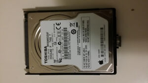 ***** Laptop Hard Drive 500GB for Cheap *****