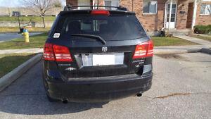 2009 Dodge Journey SXT SUV, Crossover Windsor Region Ontario image 3