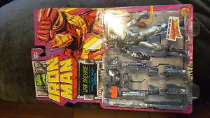 iron man action figures