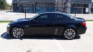 2011 BMW M3 Coupe (2 door)