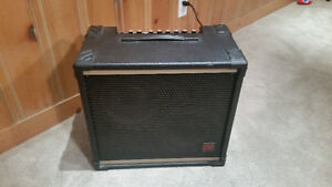 YORKVILLE BLOC 100GT Solid State Guitar Amp 100 Watts