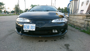 1998 Eagle Talon TSI AWD Coupe