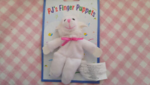 Finger Puppets NEW