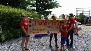 Volunteers needs for Community Garden- Individuals, Groups Kingston Kingston Area image 6