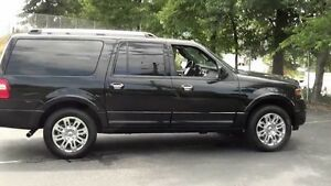 2012 Ford Expedition Max Limited SUV