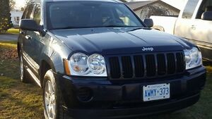 2005 Jeep Grand Cherokee SUV, Crossover Peterborough Peterborough Area image 1