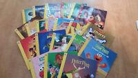 21 Livres Enfants !!!