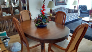 Estate Sale - Living Room, Bedroom, Dining Room items