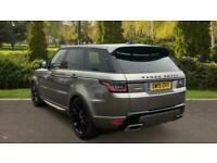 2019 Land Rover Range Rover Sport 3.0 SDV6 Autobiography Dynamic 4x4 Diesel Auto
