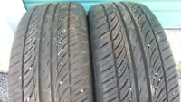 General size 225 60 16 all season tires