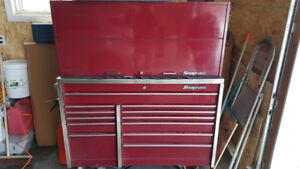 Coffre à outils Snap-On  Tool box