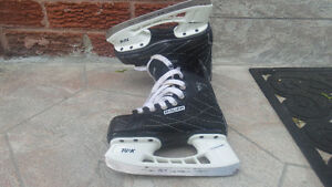 Boys - Size 13 Bauer Skates