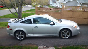 2006 Pontiac G5 GT Coupe (2 door)