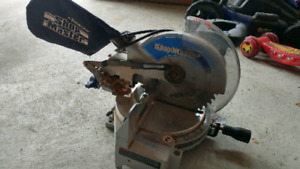 Mitre saw 10inch
